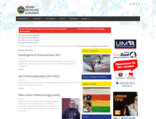 svera.org screenshot