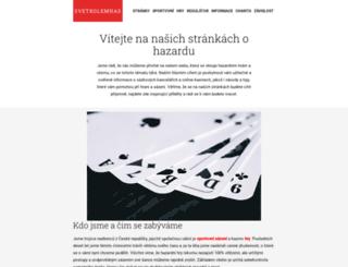svetkolemnas.info screenshot
