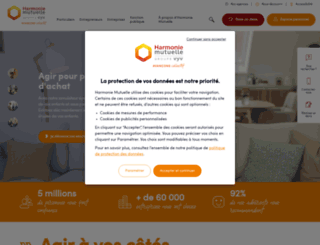 svf.fr screenshot