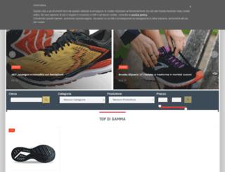 svil.scarpe.it screenshot