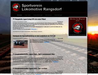 svlok-rangsdorf.de screenshot