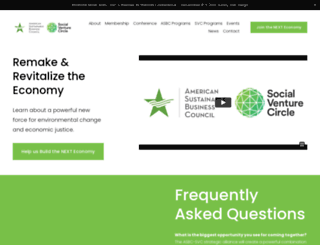 svn.org screenshot