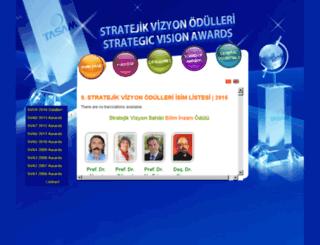 svo.tasam.info screenshot