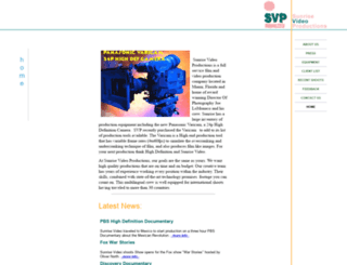 svpmiami.com screenshot