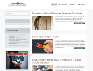 svrenda.com screenshot