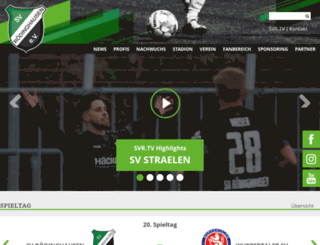 svroedinghausen.de screenshot