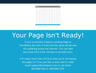 svs.vipreplynow.com screenshot
