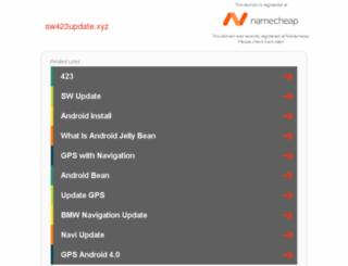 sw423update.xyz screenshot