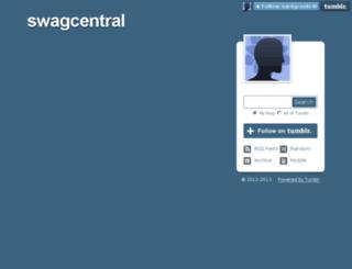 sw4gcentr4l.tumblr.com screenshot