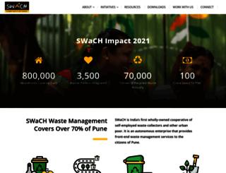 swachcoop.com screenshot