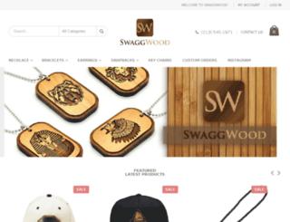 swaggwood.com screenshot