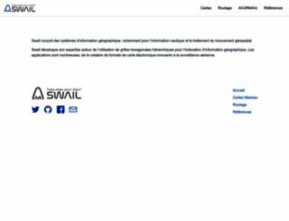 swail.com screenshot