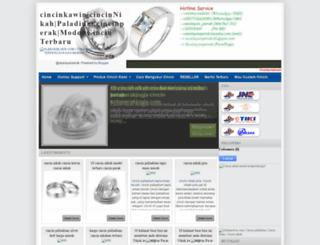 swalayanperak.blogspot.com screenshot
