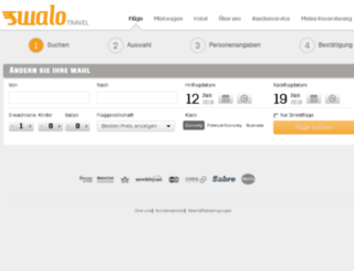 swalo.de screenshot