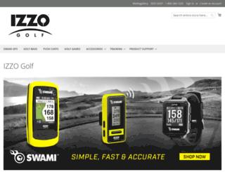 swamigps.com screenshot