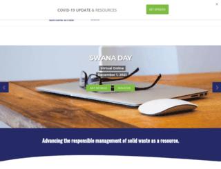 swanabc.org screenshot