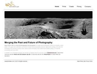swanphotolabs.com screenshot