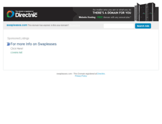 swapleases.com screenshot