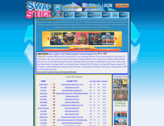 swapstick.com screenshot