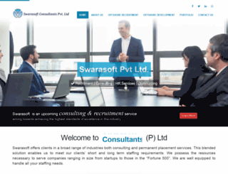 swarasoft.com screenshot