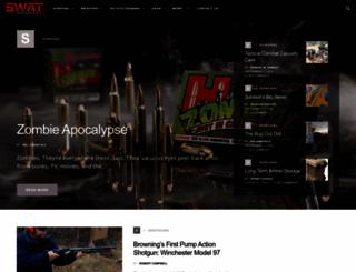 swatmag.com screenshot