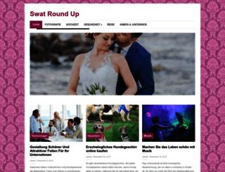 swatroundup.net screenshot