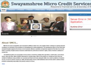 swayamshree.com screenshot