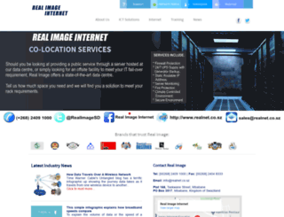 swazi.com screenshot