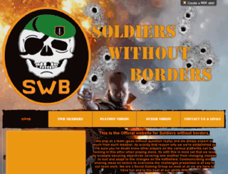 swbteam.com screenshot