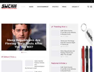 swcnn.com screenshot