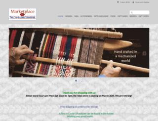 sweaterventure.com screenshot