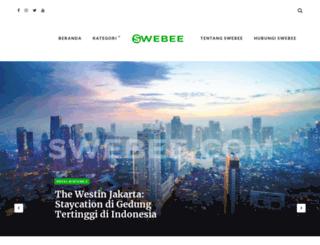 swebee.com screenshot