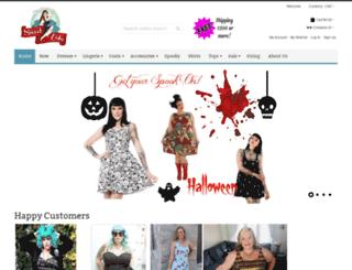 sweetechoplus.com screenshot