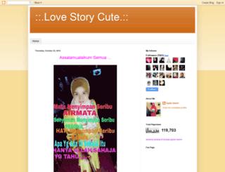 sweethoney01.blogspot.com screenshot