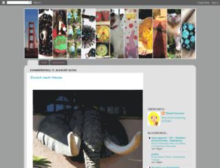sweetiec.blogspot.com screenshot