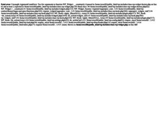 sweetlilyou.com screenshot