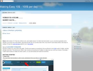 sweetpotato123.blogspot.com screenshot