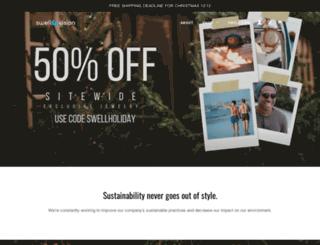 swellshades.com screenshot
