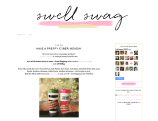 swellswag.blogspot.com screenshot
