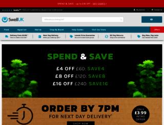 swelluk.com screenshot