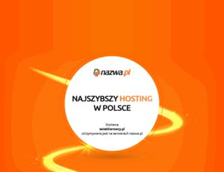 swiatkierowcy.pl screenshot