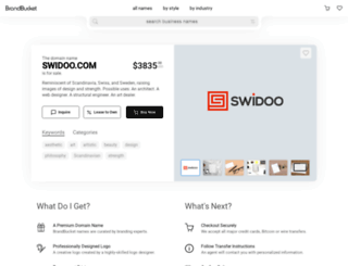 swidoo.com screenshot