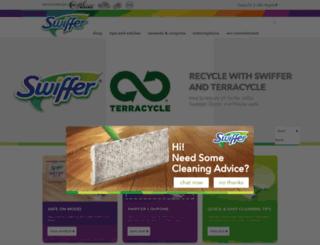 swiffer.co.il screenshot