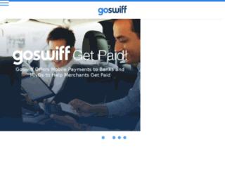 swiffpay.com screenshot