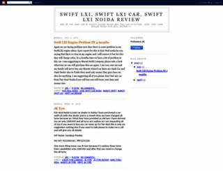 swiftlxi.blogspot.com screenshot