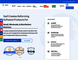 swindia.com screenshot
