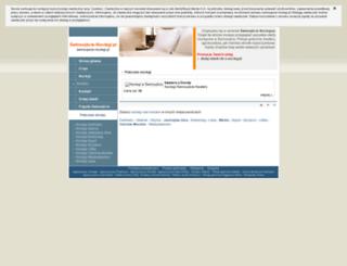 swinoujscie-noclegi.pl screenshot