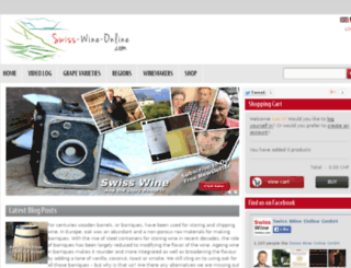 swiss-wine-online.com screenshot