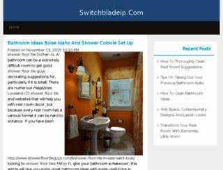 switchbladeip.com screenshot