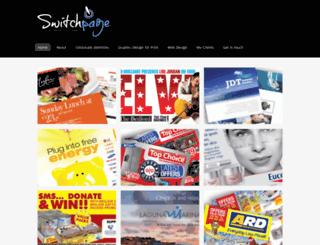 switchpg.net screenshot